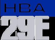 HBA 29 E logo.png