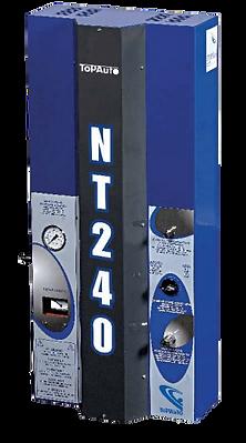 Generatore di azoto NT 240