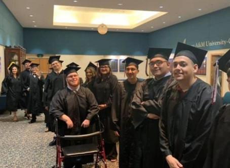 Introducing the New SST Alumni Corpus Christi Chapter