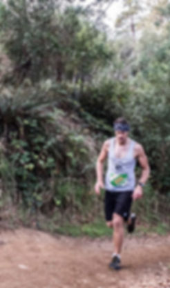 Ultra Trail Running Melbourne