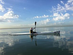 Kayaking Melbourne