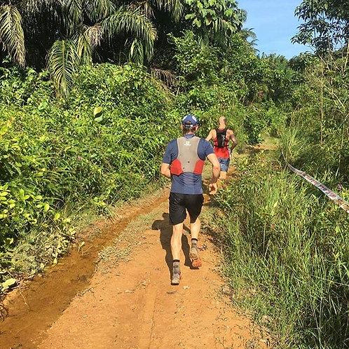 Peak Adventure Trail Run Training Program