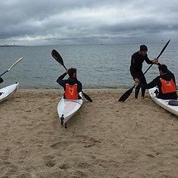 _peakadventure introduction to #paddle c