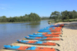 Kayak Hire Melbourne