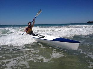 Group Kayaking Melbourne