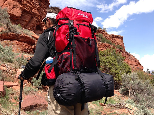 OutThere USA AS-3 Backpack
