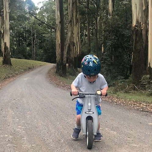 Peak Adventure Mountain Bike Training Program