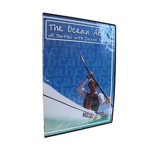 Ocean ABC by Dawid Mocke