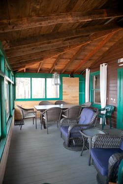 Lakewood Porch