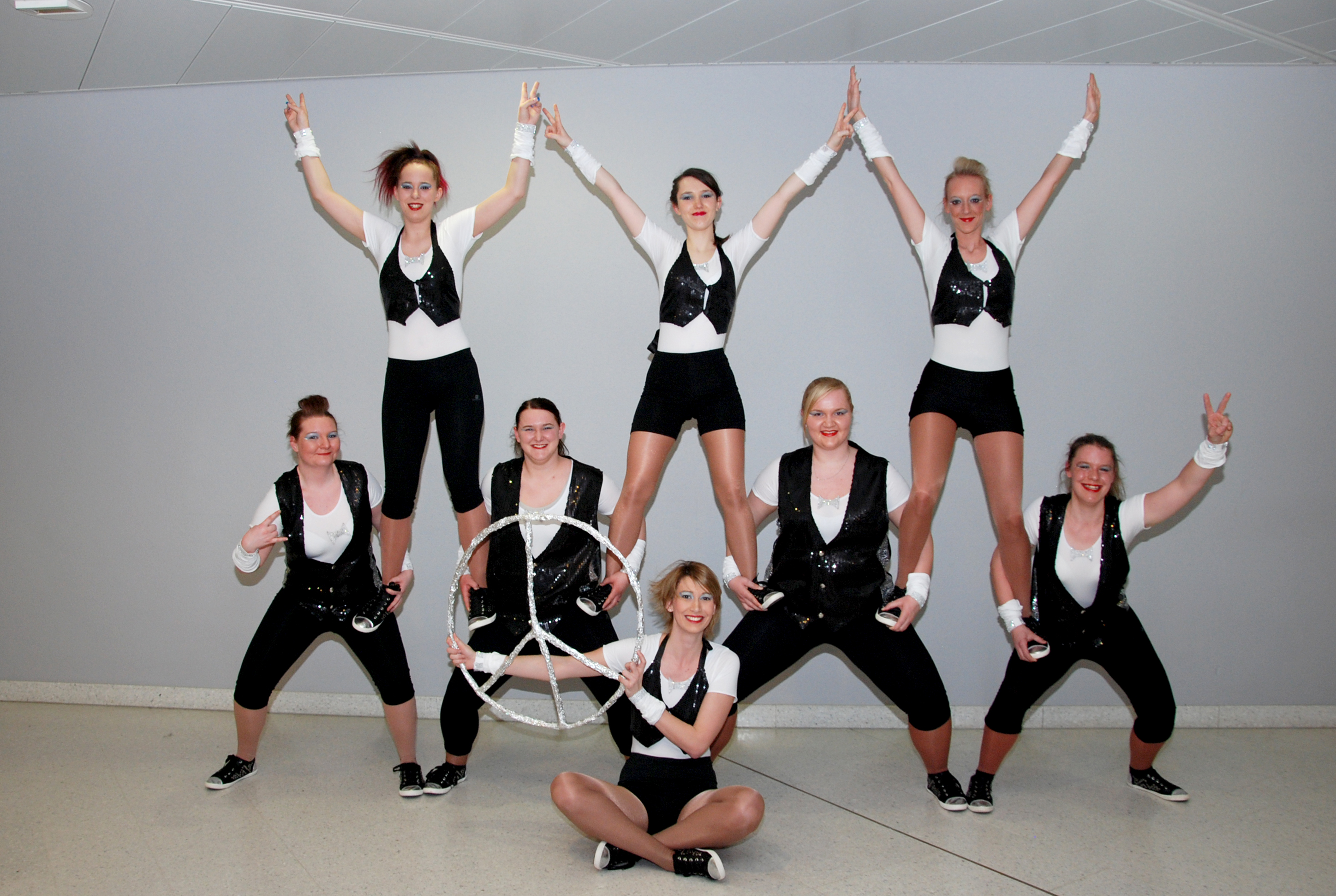 Showballett 2014