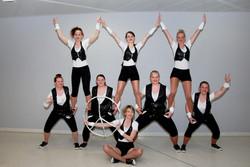 Showballett 2014