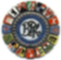 Verdienstorden BDK in Silber
