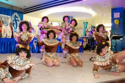 Showballett 2012