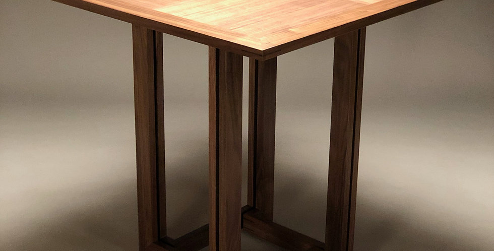 Rondo Cocktail Table