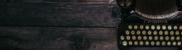 Director's desk - typewrite image.jpg