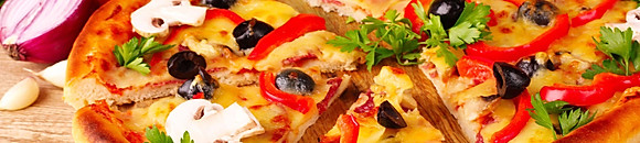 Specialty Pizza`s