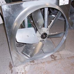 Ventilateur commercial