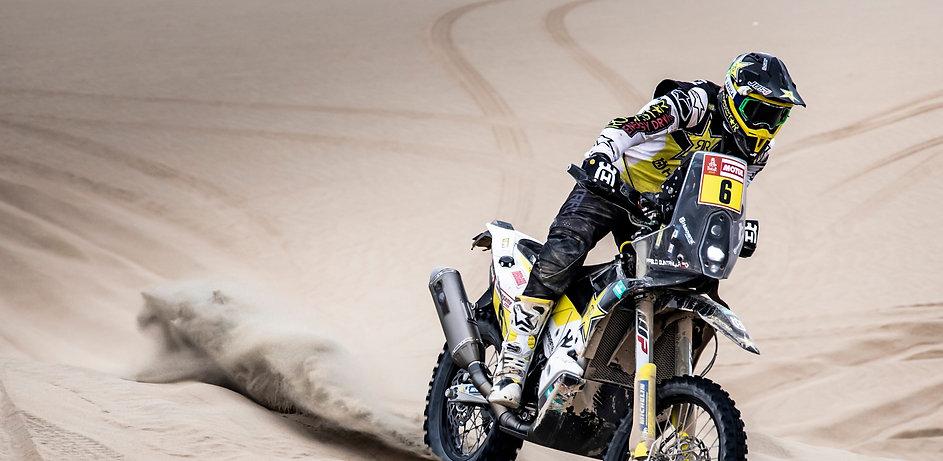 P.Quintanilla2, Etapa 9 Dakar 2019_edite