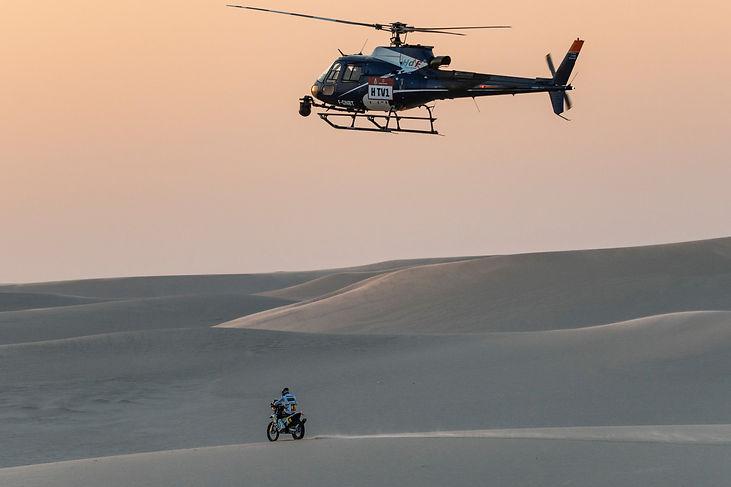 Pablo Quintanilla, Etapa 10 Dakar 2020.j