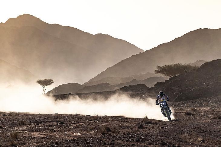 Pablo Quintanilla2, Etapa 3 Dakar 2020.j