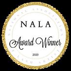 Award Winner Badge - Transparent Background.png