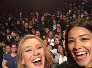 Picture of Jane the Virgin