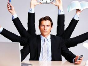7 atitudes de pessoas hiperprodutivas no trabalho