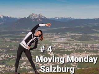 Moving Monday Salzburg   💪🏃♀️🤸♀️   by Waltraud Payr