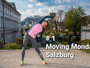 Moving Monday Salzburg