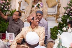 Siddique & Firdous Wedding