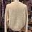 Thumbnail: Vintage Yellow Fisherman's Sweater