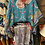 Thumbnail: Redesigned Scarf Kimono