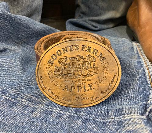 Boone's Farm Vintage 70s Belt