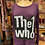 Thumbnail: Redesigned Vintage Who Tee