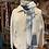 Thumbnail: Vintage Ivory Fisherman Sweater