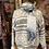 Thumbnail: Vintage Ski Sweater