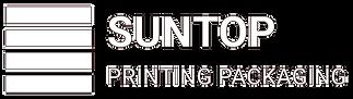 SunTop  packaging  printing logo