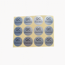 Sheet Stickers priniting