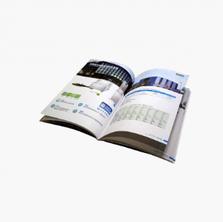 Catalog book printing