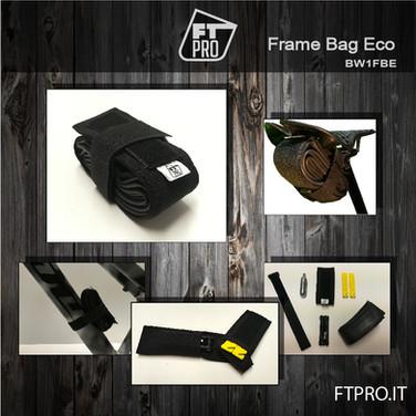Frame Bag Eco