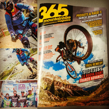 365 Mountainbike