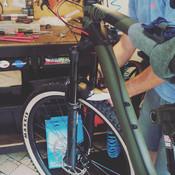 Gravity Bike Store COMO