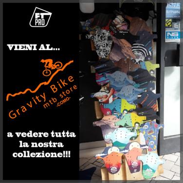 Gravity Bike Store Via Borgo Vico, 158, 22100 Como CO