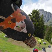 Small Capra MTB Fun Trails