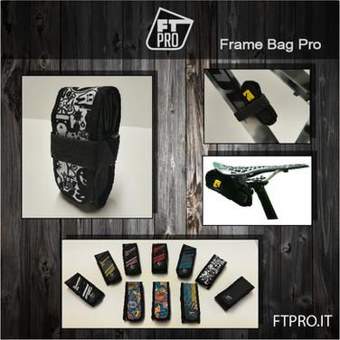 Frame Bag Pro