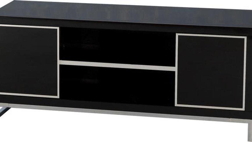 Charisma - 2 Door 1 Shelf Flat Screen TV Unit