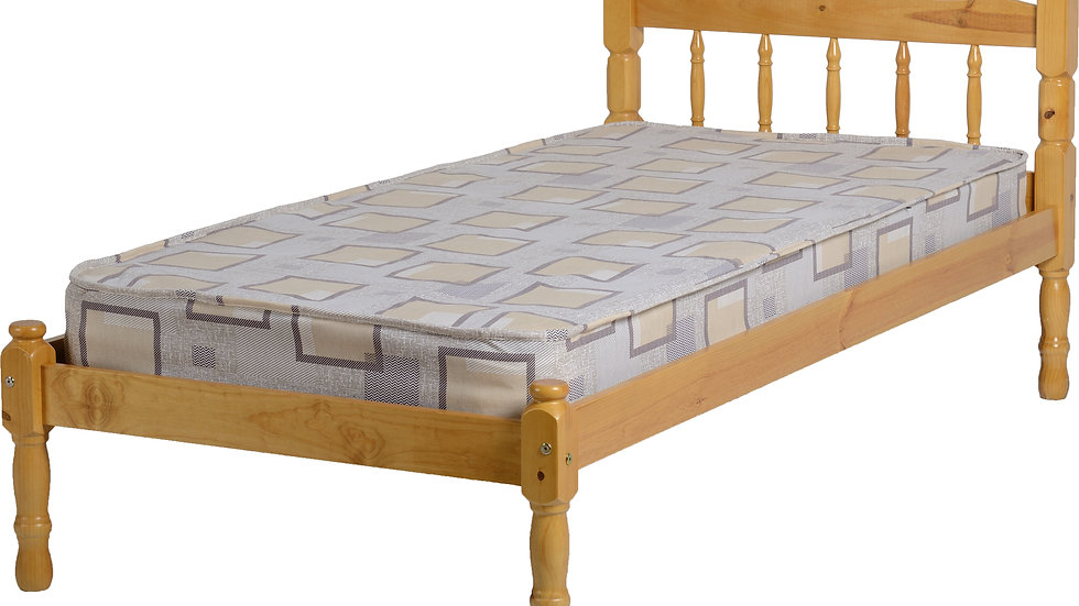 Alton - 3' Bed
