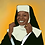 """Thumbnail: The Sister Act 2 """"Oh Happy Day!"""" print"""