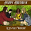 """Thumbnail: The Craft """"Let's Get Witchy!"""" Greeting Card"""