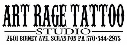 Art Rage Logo
